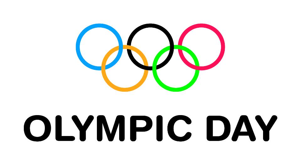 olympic  day